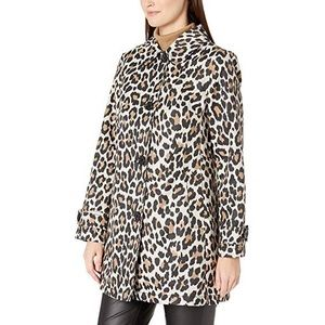NEW! KATE SPADE LEOPARD TRENCH COAT!